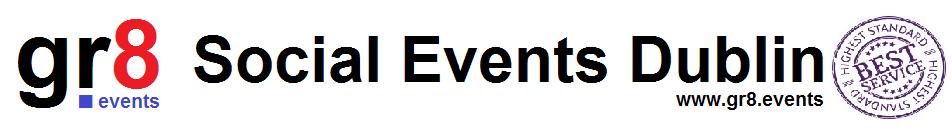 gr8 social events