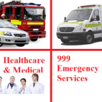 Group logo of 999 Emergency Services